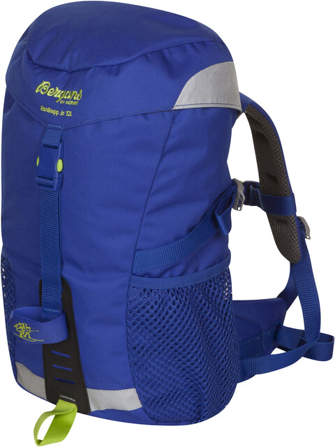 Bergans Nordkapp Jr 12 Cobalt Blue